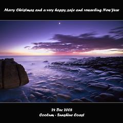 Merry Christmas - Bon Noël - Frohe Weihnachten