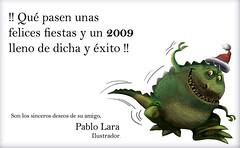 tarjeta2009 de Pabluratops