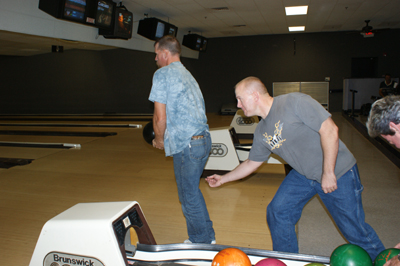 Marty_Mike bowling