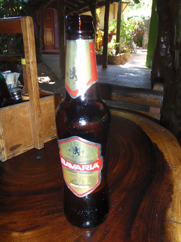 Barvia Gold- Costa Rica