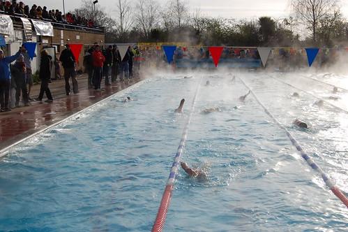 Swim - Thames Turbo Race 1 - 2009