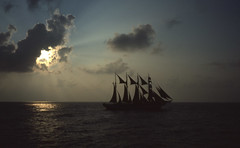 Tall Ships #6 (Crick3) Tags: travel people places archives lieca isadore berson 50s80s