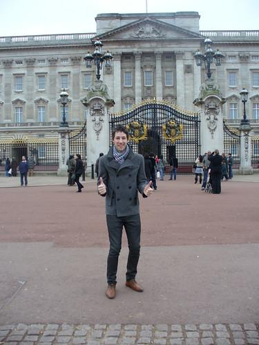 drab palace