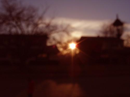 Adios December Sky