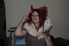 _IGP3238 (mimko) Tags: home me cat krokus