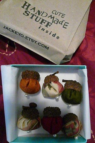 MalSwap; Acorn; LavenderSachet; Jackeyo;