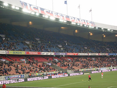Tribune Paris lors de PSG 4-1 Nancy (psgmag.net) Tags: supporters psg parcdesprinces parissaintgermain