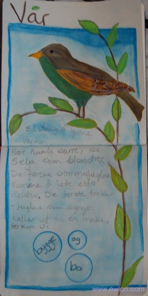 Spring 09-ewian