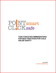 Point Smart Click Safe report cover