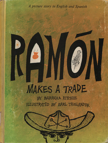 Ramón Makes a Trade 1