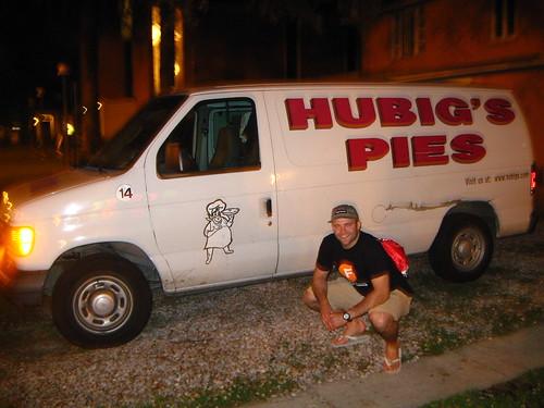 Hubig's!