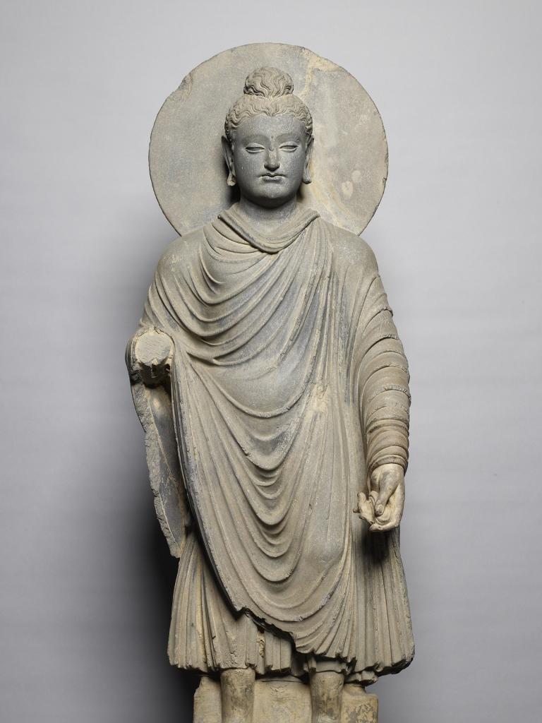 Tezuka Osamu's Buddha exhibition (7)