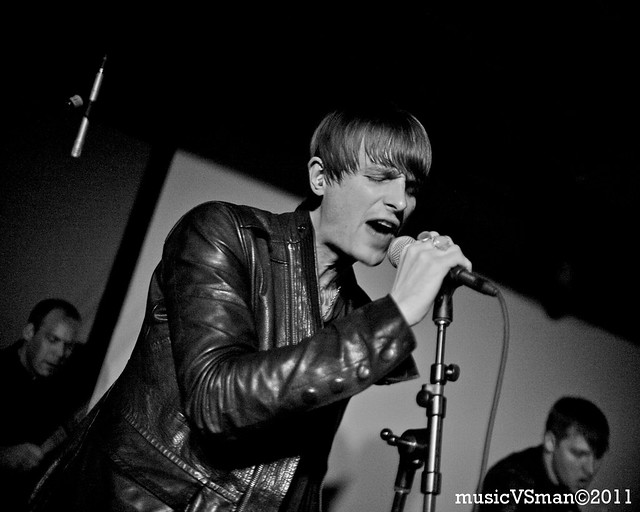 Cold Cave @ The Luminary Center for the Arts - 05.19.11
