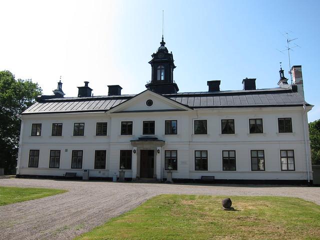 Kaggeholms slott