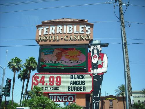 Terrible's
