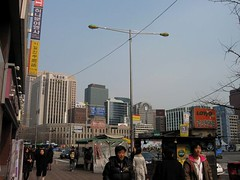 Korea, Seoul