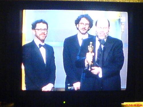 Oscars - Bester Film