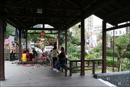 宜蘭湯圍溝公園33