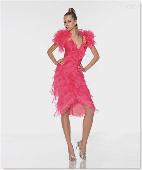 Vestidos de Fiesta Pronovias010
