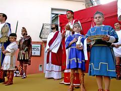 Processo (brucomela) Tags: basilicata barile lucania venerdsanto sacrarappresentazione processione2008