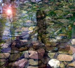 Excalibur (Eddi van W.) Tags: love creativity energy power gimp holygrail creativecommons sword ritual meditation spirituality spiritual breathtaking myth excalibur deepness spiritualität öffnung eddi07