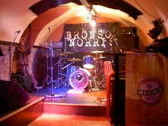 Bronson Norris