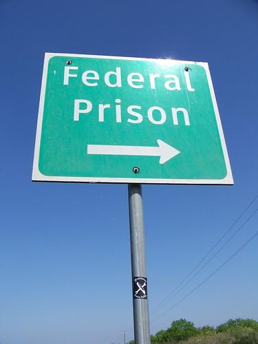 prison in texas