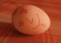 Mr.Egg