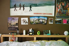 room for squares (ugeneeuh) Tags: me pen polaroid glasses bed egg woody sheets angie nightlight comb muv crickets babypowder erbracelet dashboardconfessionalposter lifehouseposter berkeleyviewfromnorton711 yosemitepostcard plushcowpictureframe