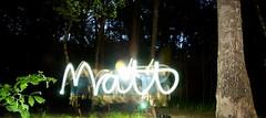 Matt (chuckwaters83) Tags: longexposure nightshot longexposuretime genniesprings