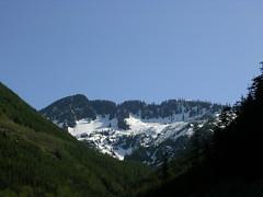 Views from Mine Creek tressle. (bikejr) Tags: ironhorse johnwayne