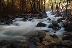20080517 Bridalveil Creek