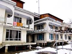 DACAAR office
