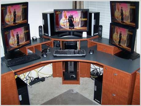 5 screens