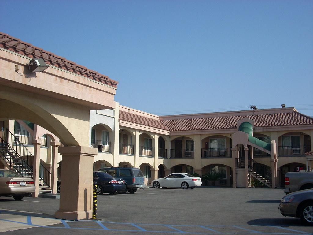 Vagabond Inn, Glendale