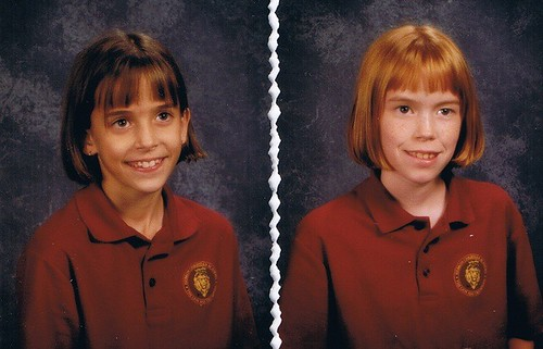 Girls5thGrade2001