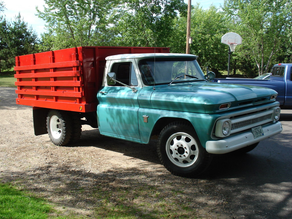 All Chevy c30 chevy : All Chevy » 1982 Chevrolet C30 - Old Chevy Photos Collection, All ...
