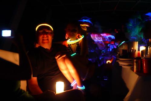 Shasta Glow