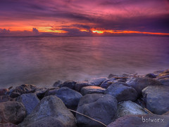 Unreal is more powerful than the real (boiworx) Tags: sunset nikon philippines manila nikkor 1224mm pinoy blueribbonwinner wideanglelenses d40x elitephotography theperfectphotographer boiworx