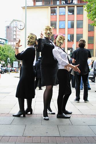 drei anons für xenu