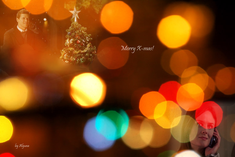 Christmas Wallpaper 6