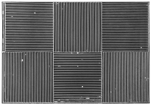 athens grid