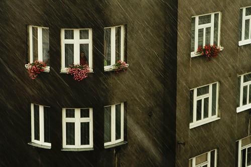 Rain of Ostrava