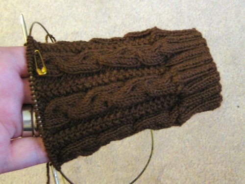 cable sock 073008