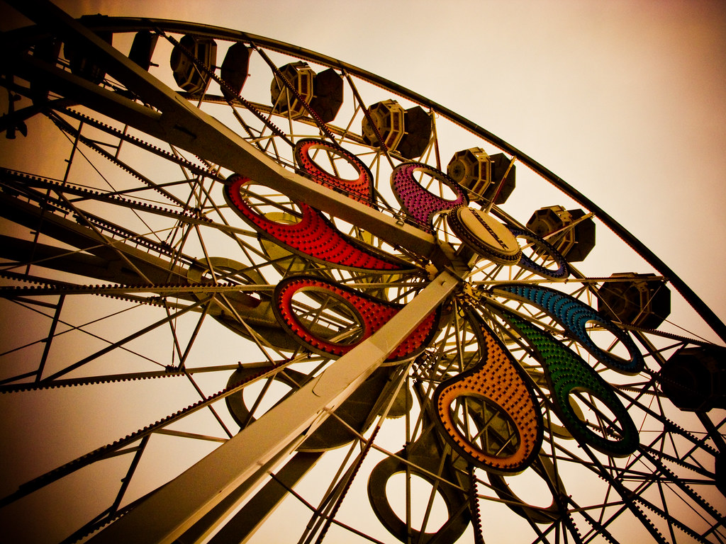 Hershey Wheel - Voxefx