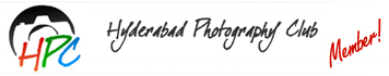 Member of Hyderabad Photography Club