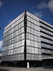 Roche Pharma Research Institute Building 92 Basel