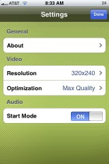 Qik Live video recording for iPhone's 2762066063_a630199943_o