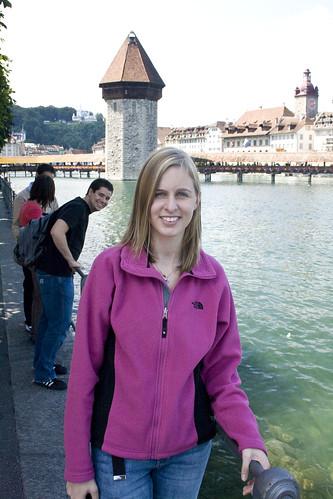 Me in Luzern