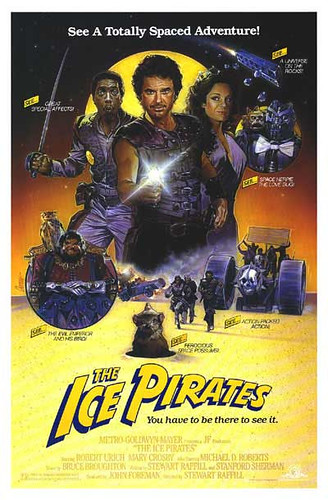 ice pirates  por ti.